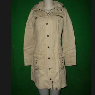 Jaket Model Korea