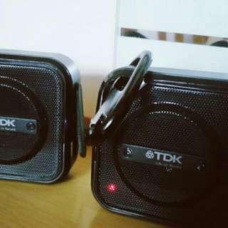 日本TDK A12藍牙Speaker