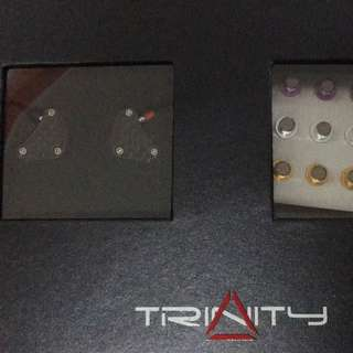 Trinity Audio Engineering Phantom Master