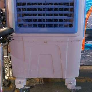 商業用獅皇水冷扇:節能環保製冷專家