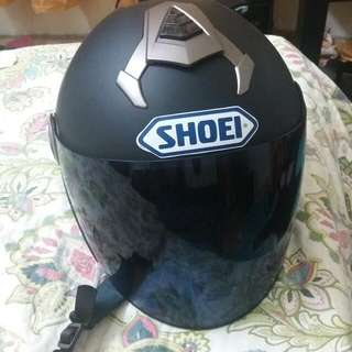 Helmet Shoei Copy ORI Half Face
