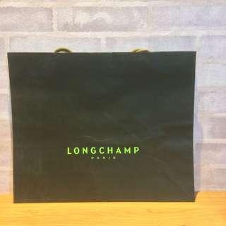 Paperbab Longchamp
