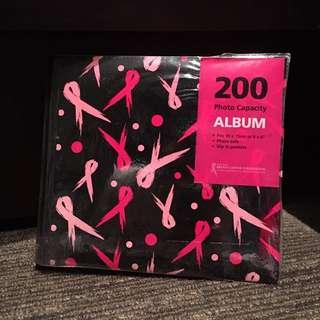 200 Pg Photo Album