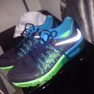 FOR SALE AIRMAX EDITION 2014 & 2015 JUAL CEPET