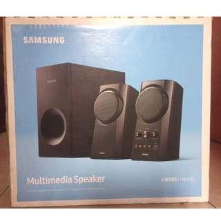 Samsung multi speaker