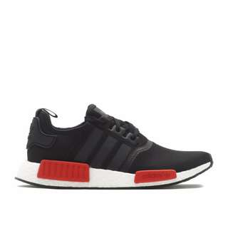 """NMD """"Bred"""""""