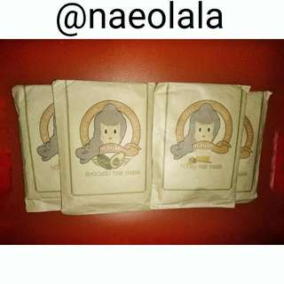 Hairmask Maijah (NEW)