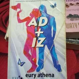 AD +IZ