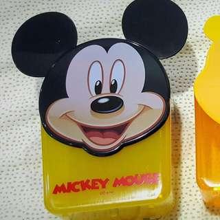 Mickey & Pooh Coin Bank