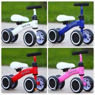 🚚 兒童平衡車扭扭車滑步車 (泰山可自取喔)