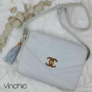 Vintage Chanel Bag 袋