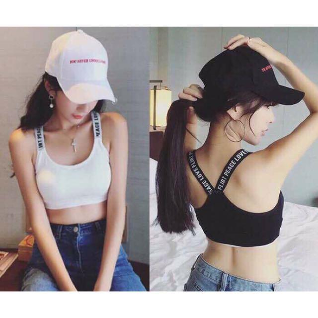 💋美式運動內衣💋