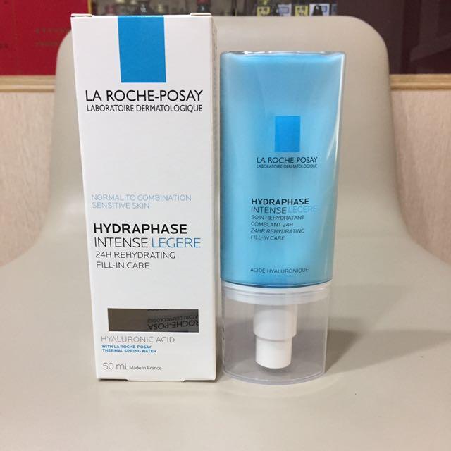 理膚寶水 全日長效玻尿酸修護保濕乳 清爽型