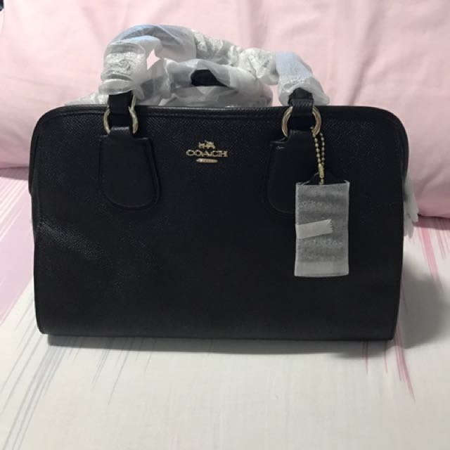 💯 Authentic Coach Bag