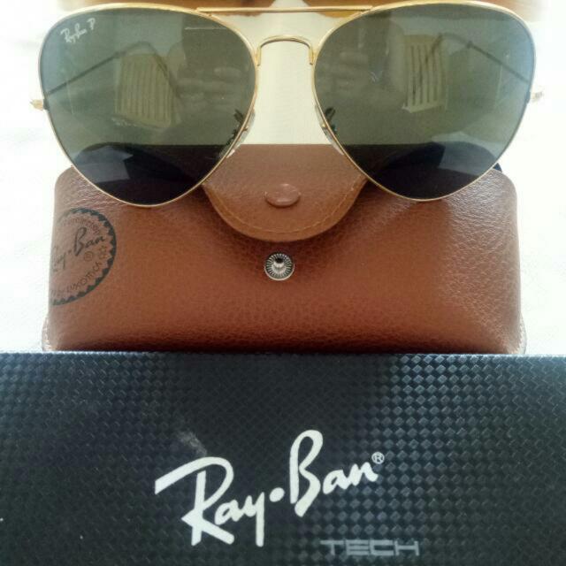 正品 Rayban