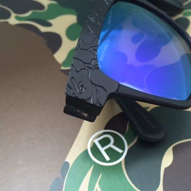 A Bathing Ape BAPE Sunglasses