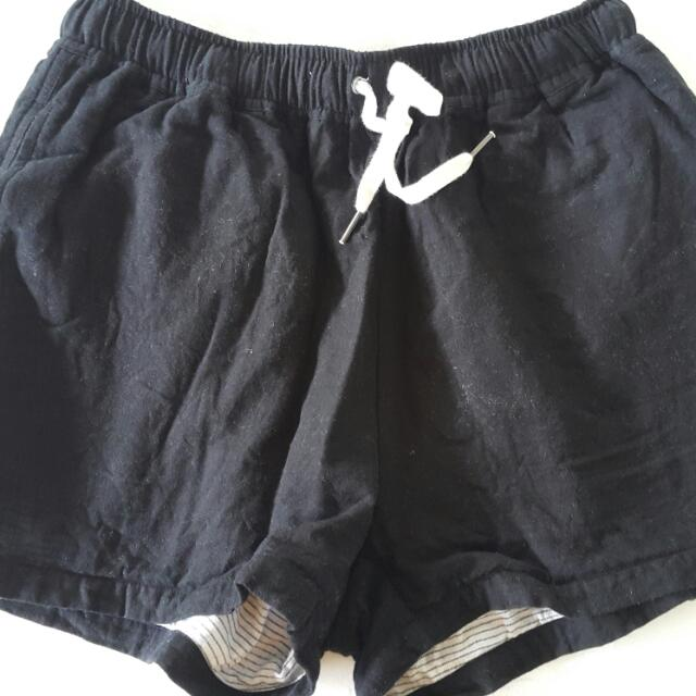a s Colour Shorts