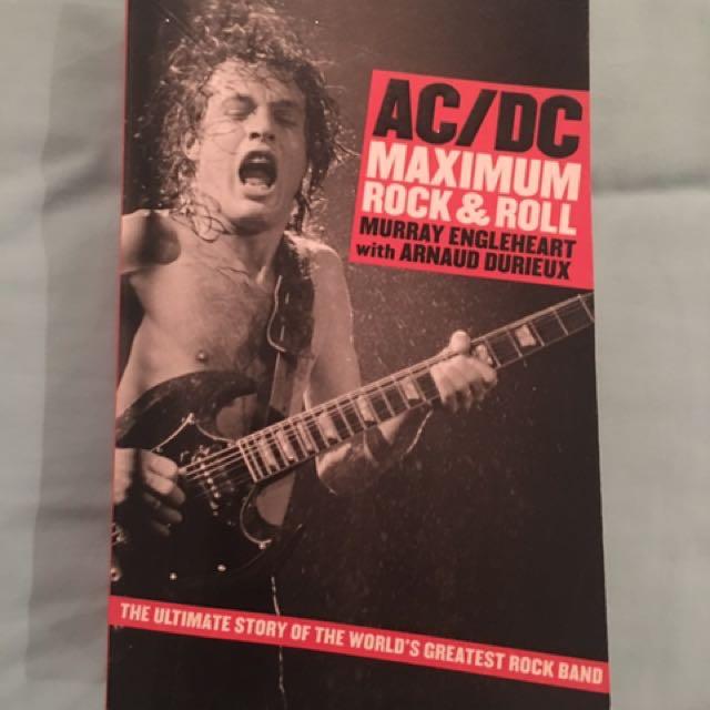 AC/DC Biography