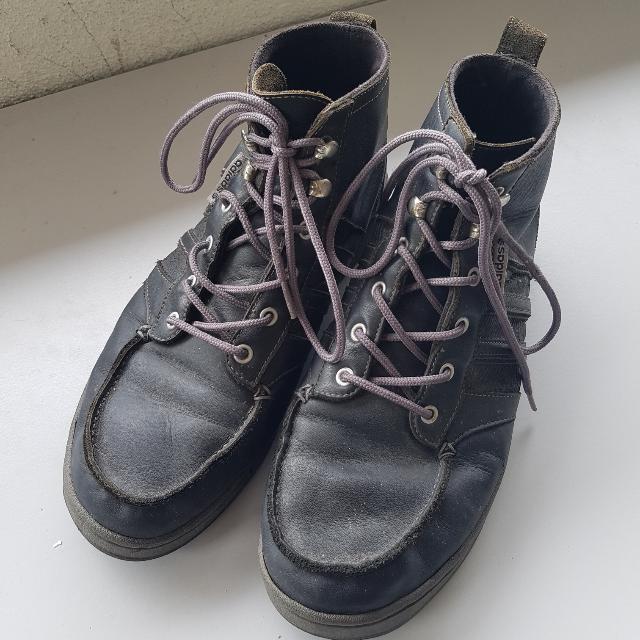 Adidas David Beckham Series Sneaker Boots