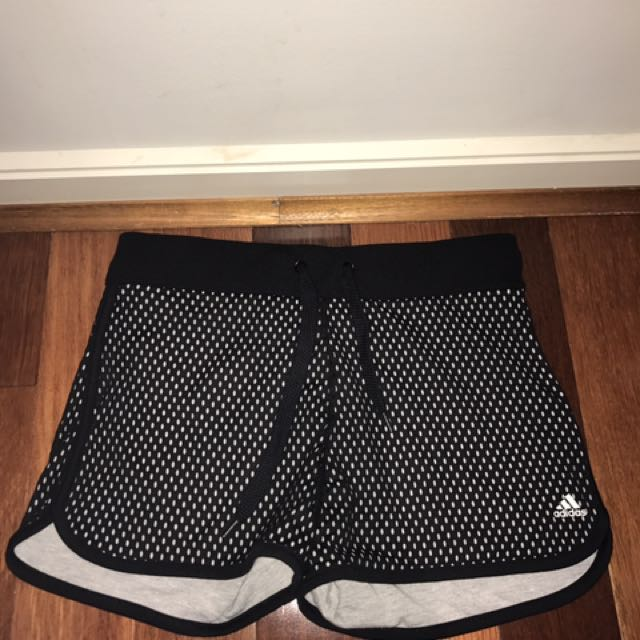 Adidas Double-Sided Shorts