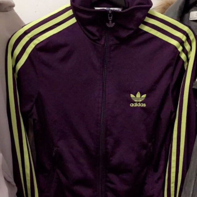 ADIDAS SWEATER SIZE SMALL