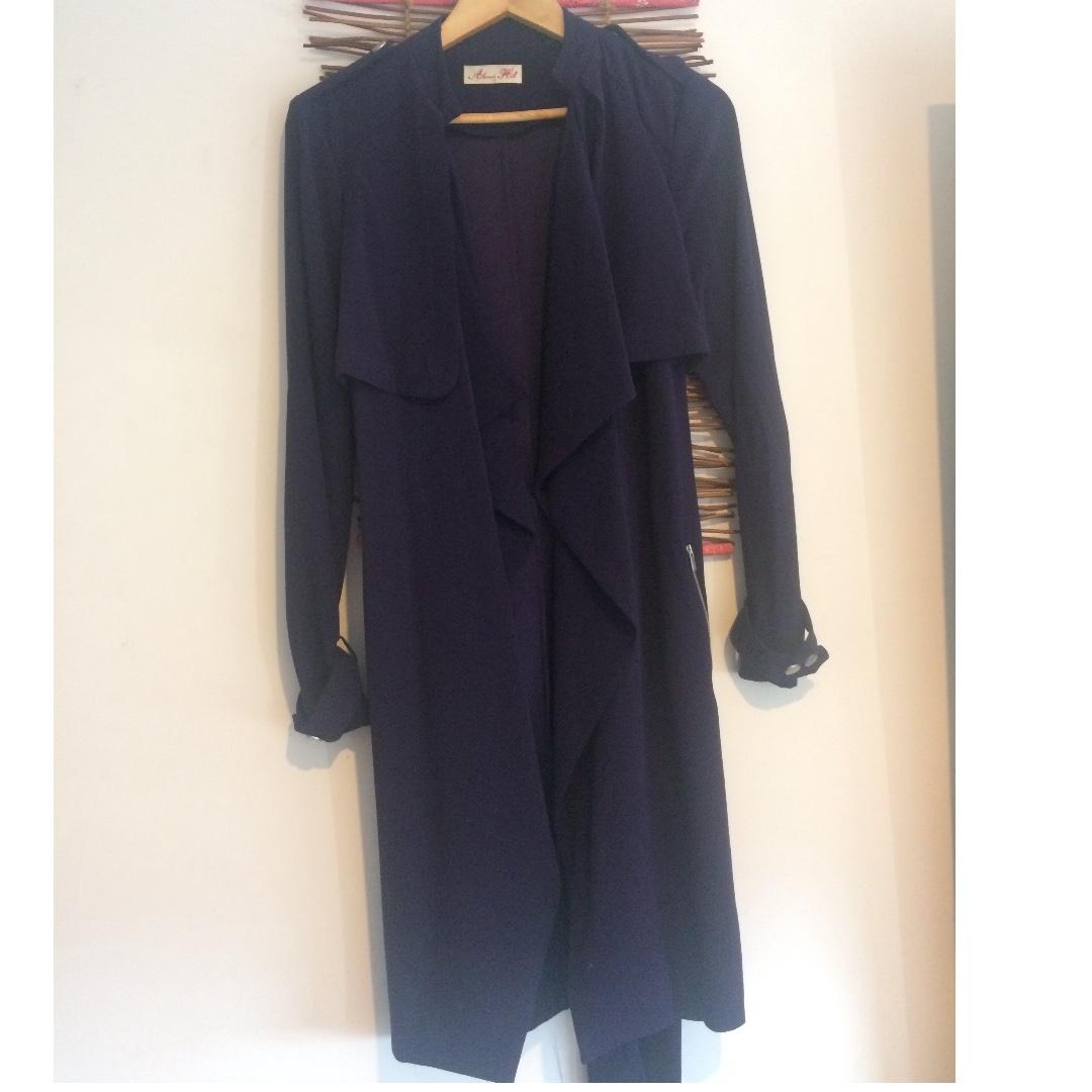 Alannah Hill Coat