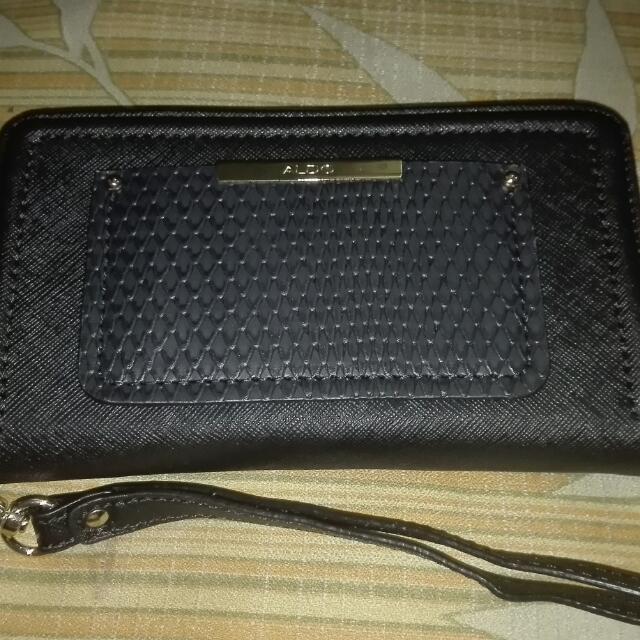 Aldo Husk Wallet (sale) REPRICED