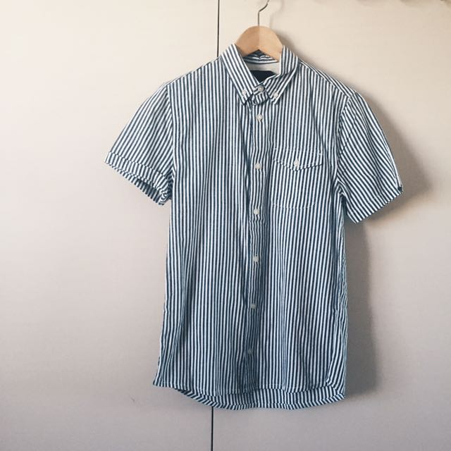 ASOS Stripe Shirt XS
