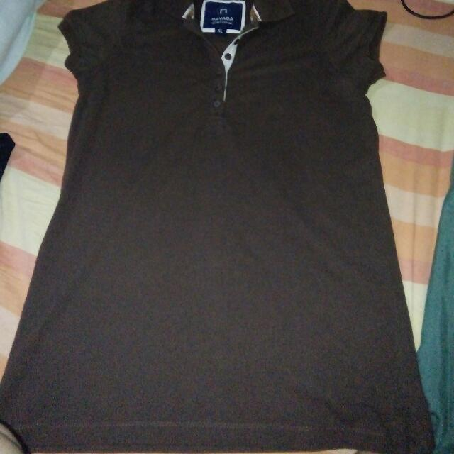 baju Kerah Nevada