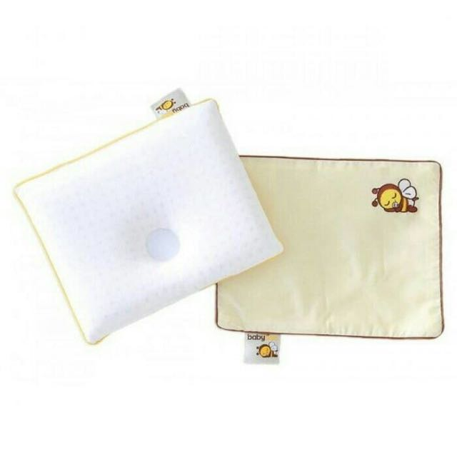 Bantal Baby Bee - Newborn Pillow