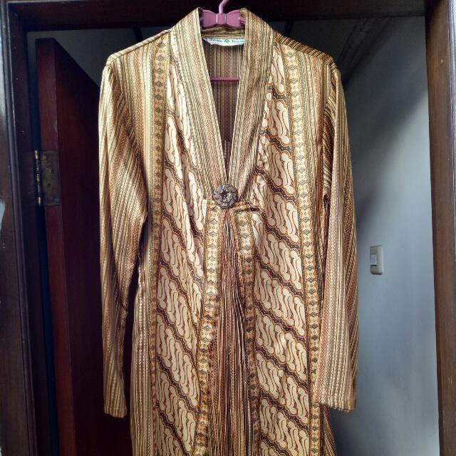 Batik Muslimah