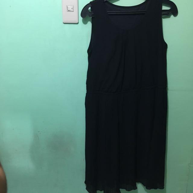 Formal Dress Black