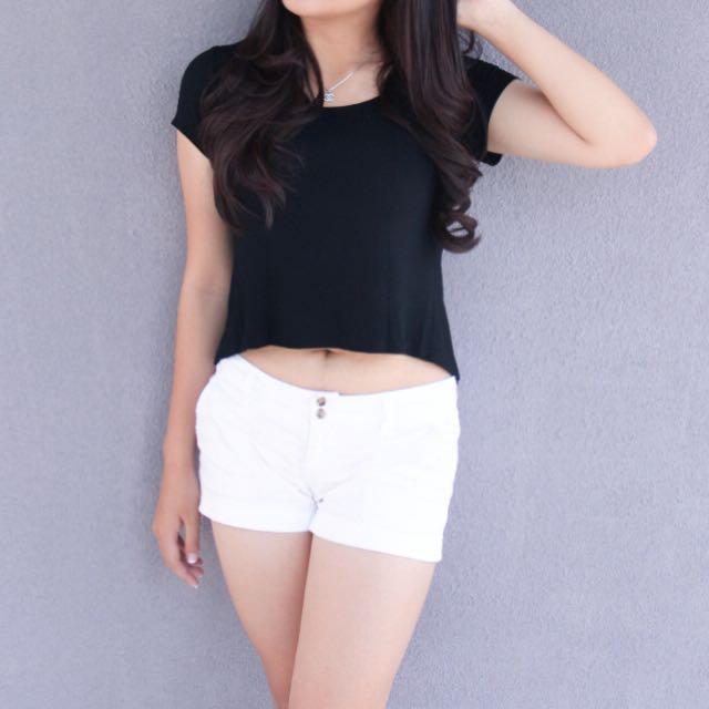 Black Sexy Back