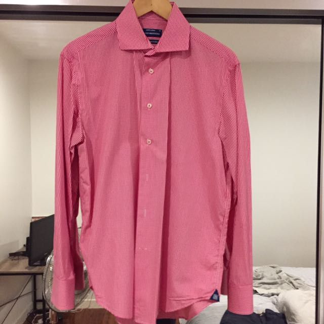 Boston Brothers Business / Dress Shirt