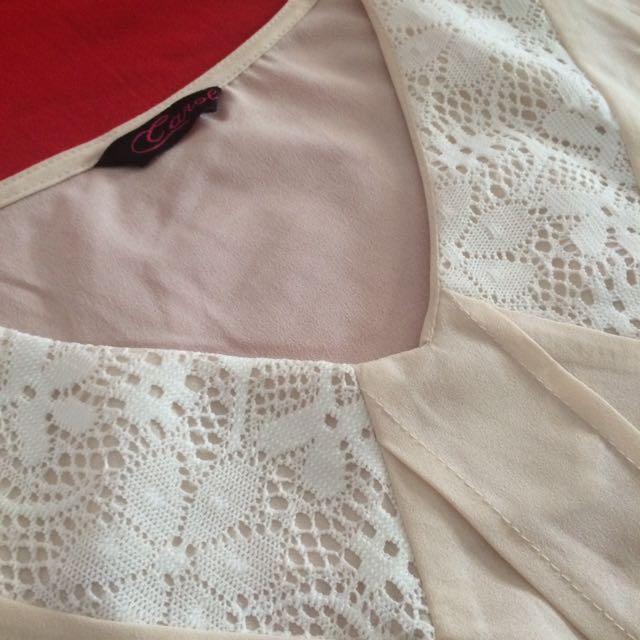 carol clothes