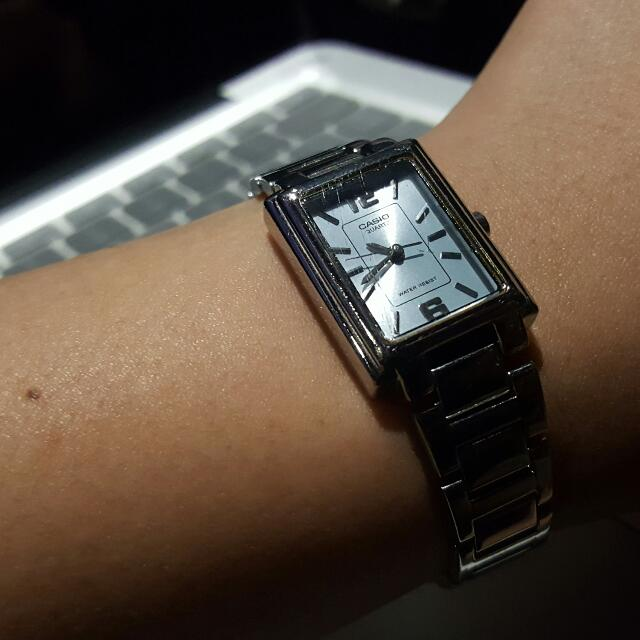Casio Lady Watch