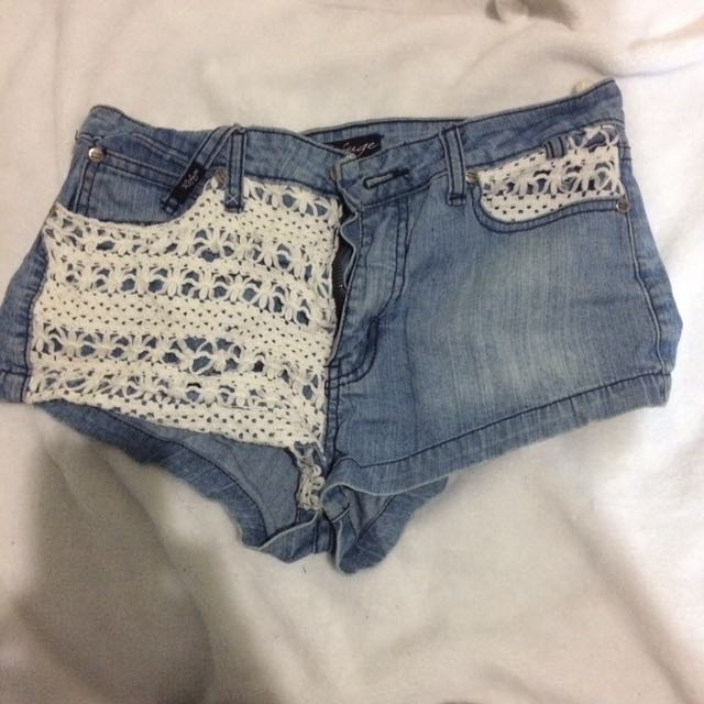 City Beach Shorts