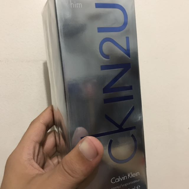CK Into You For Men 150ml