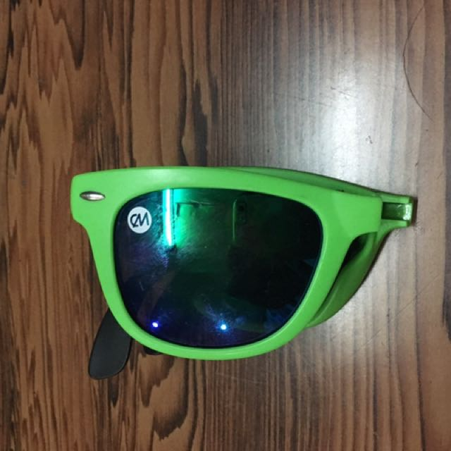 Color Manil Shades Foldable Unisex