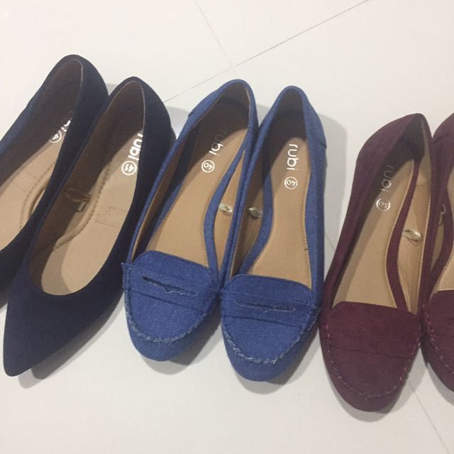 sale! $20 for all Cotton On Rubi shoes