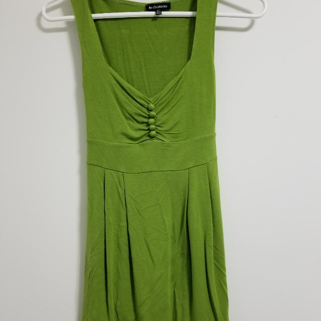 Cute Causal Dress