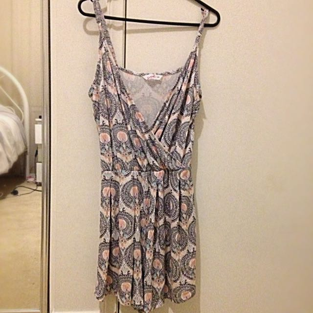 Cute Summer Jumpsuits