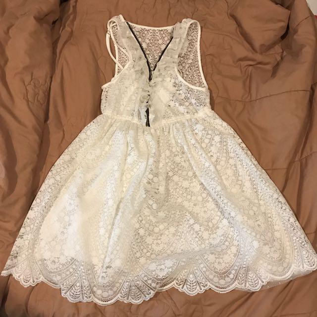 Cute Vintage Dress