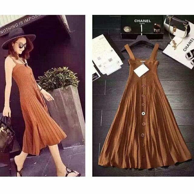 Designer look-a-like Import Knitt Dress