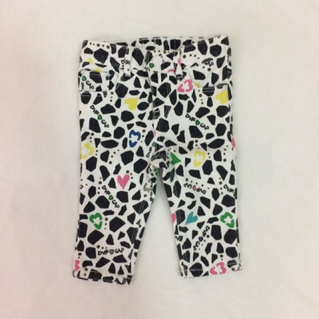 DVF Baby Gap Pants