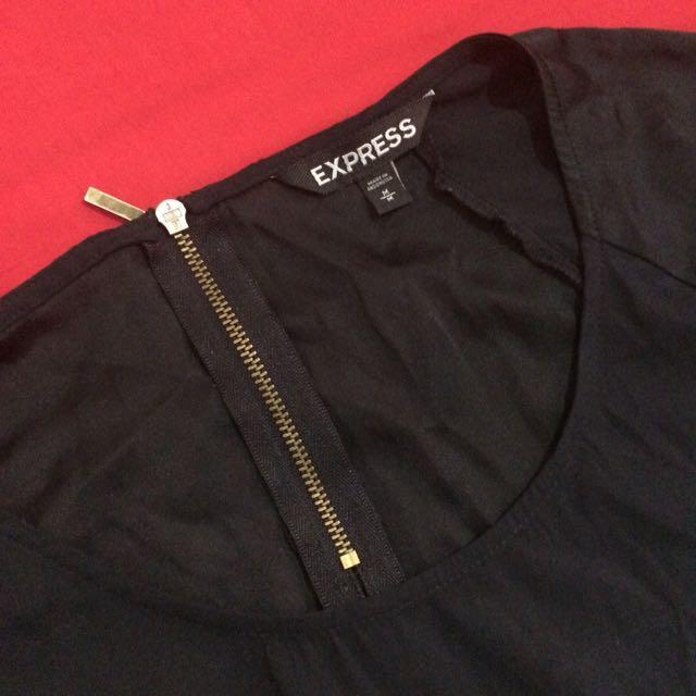 EXPRESS CLOTHES