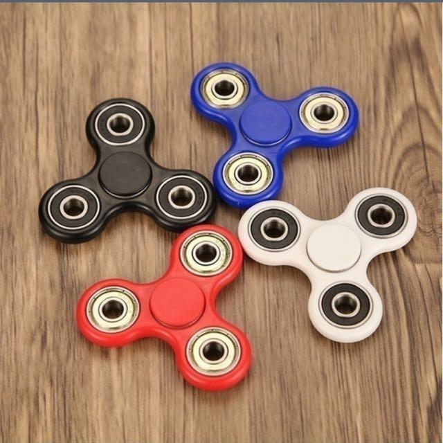 Fidget Spinners!!