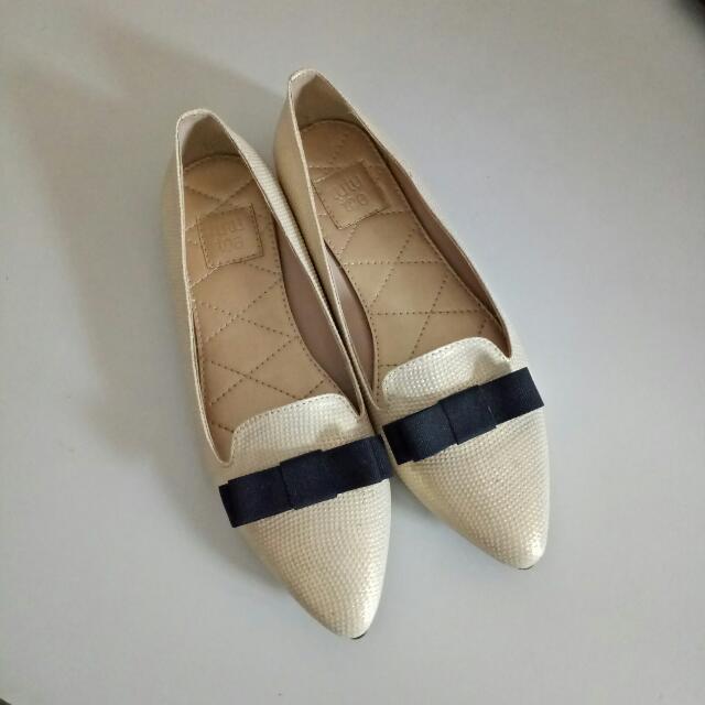 Flat Shoes Tututoe