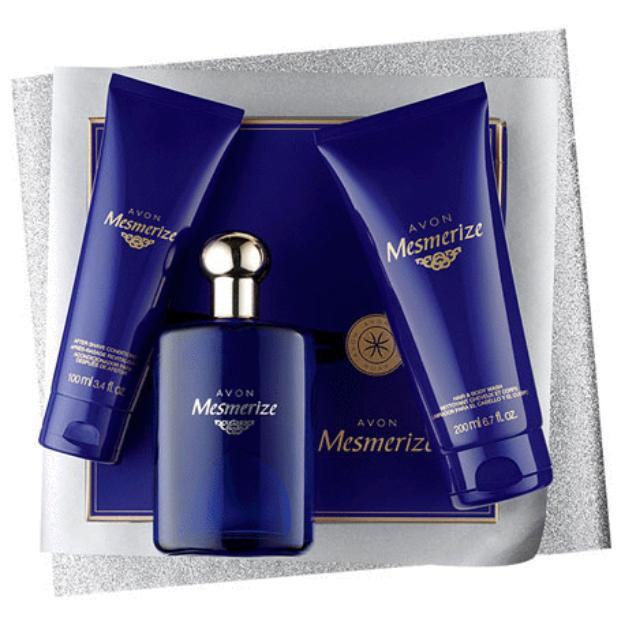 For Him Perfume Body Wash Body Lotion