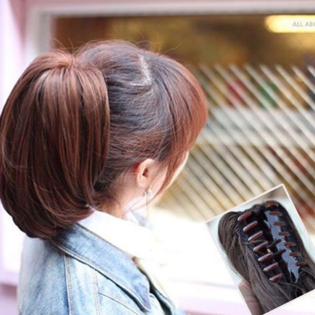 Hairclip Jepit